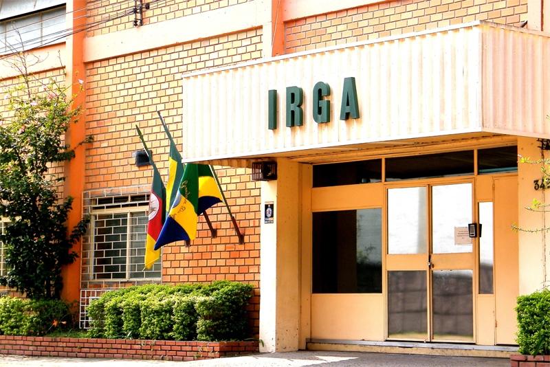 Concurso IRGA 2016 já tem organizadora