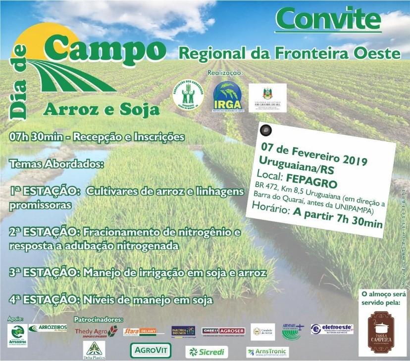 Dia de Campo