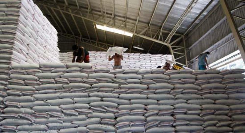 Ouça as perspectivas do presidente da Federarroz para o 1º embarque de arroz para o México