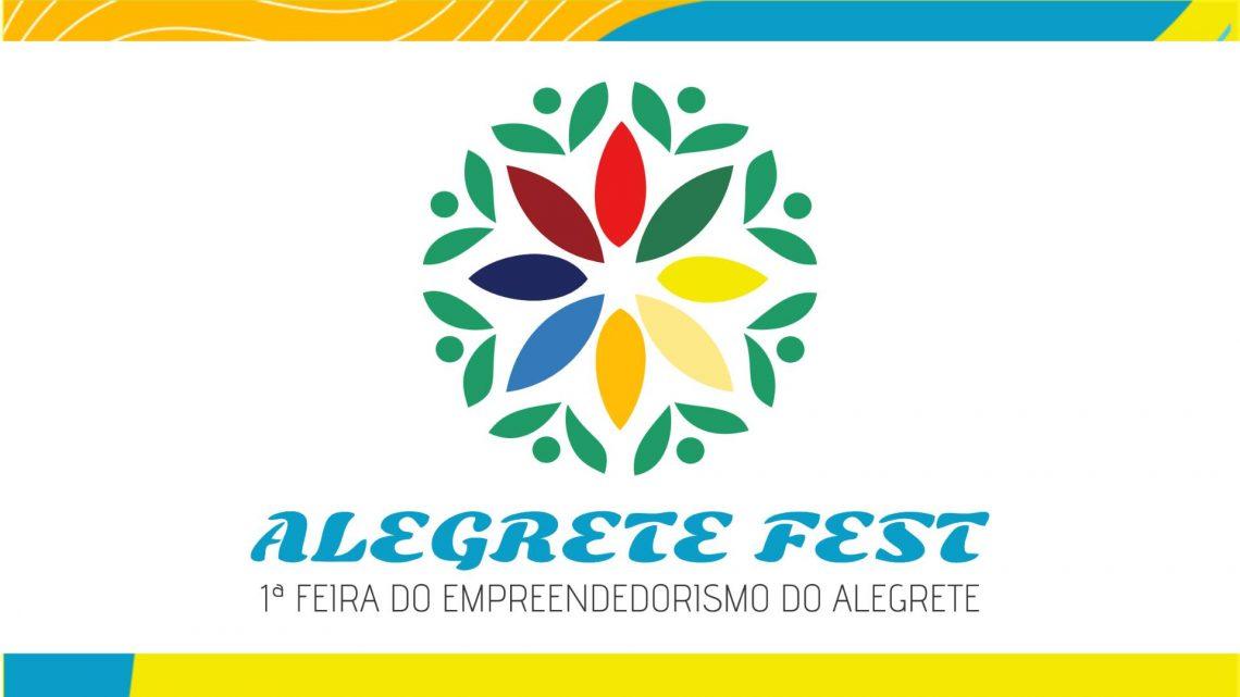 Alegrete Fest – 1ª Feira de Empreendedorismo do Alegrete