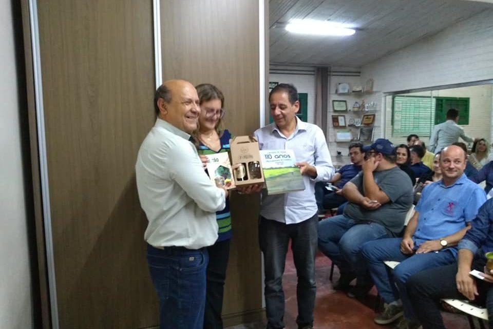 XXXIX ENTEC Pós Colheita: Estratégias para redução de prejuízos com Cláudio dos Santos