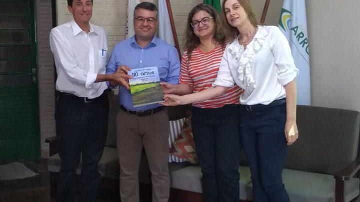 XXXVIII ENTEC Novo Código Estadual do Meio Ambiente com Marcelo Camardelli Rosa – Assessor de Desenvolvimento Sustentável do Sistema Farsul