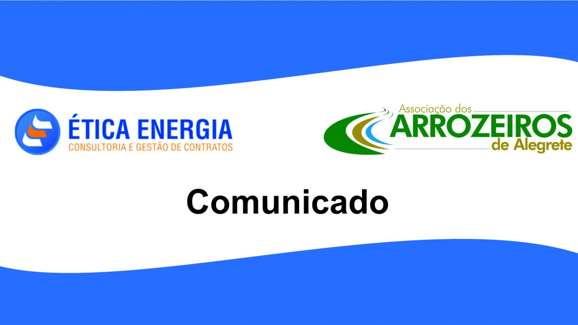 Comunicado referente as cobranças indevidas da RGE Sul