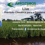 Live meteorologia