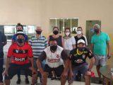 Associação dos Arrozeiros de Alegrete comemora o Dia das Crianças com os alunos do Flamenguinho